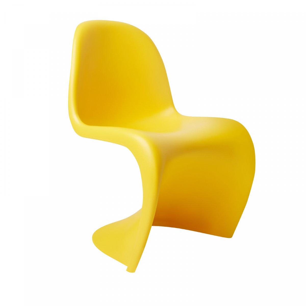 Детский стул panton (Пантон)