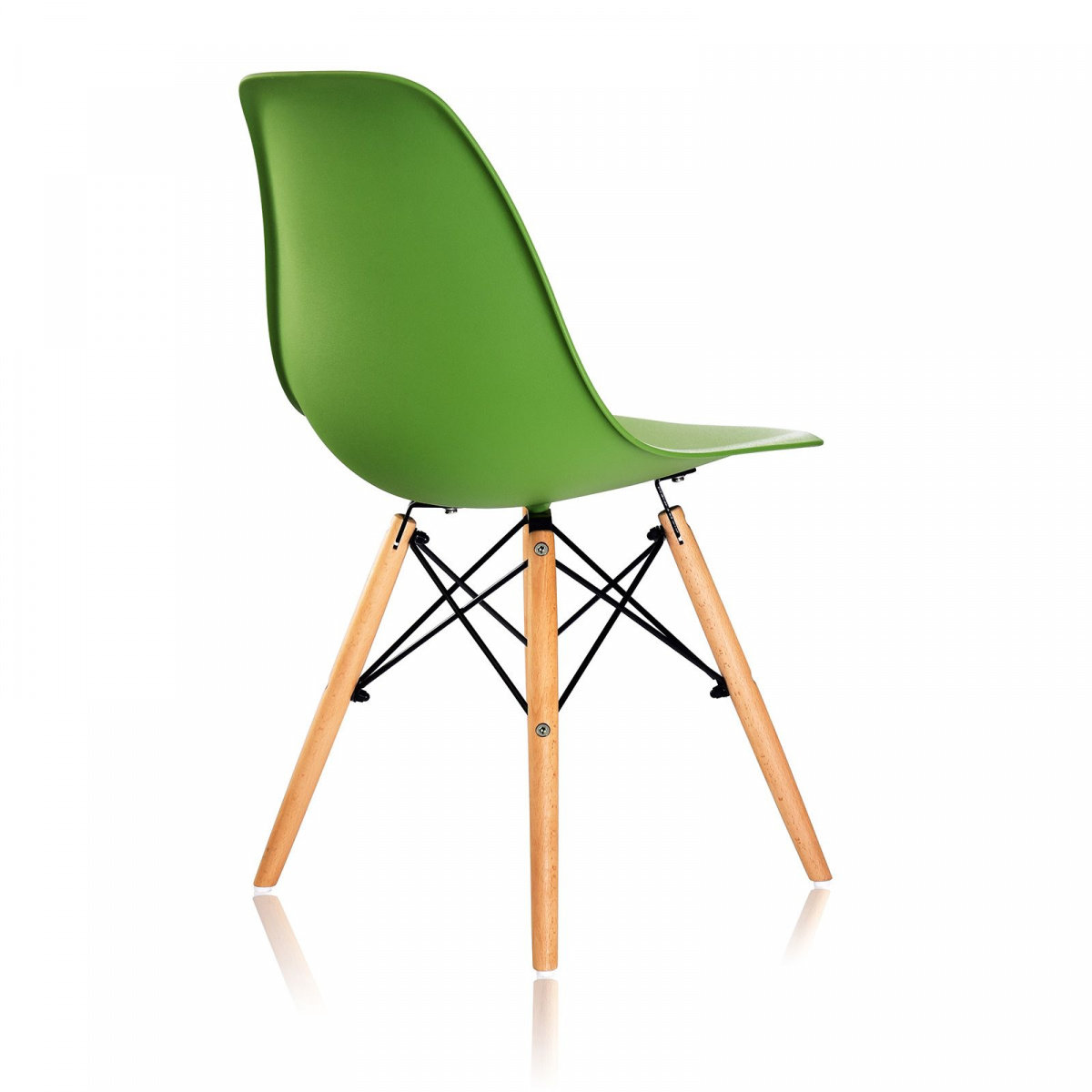Детский стул eames style dsw (Эймс Стайл ДСВ)