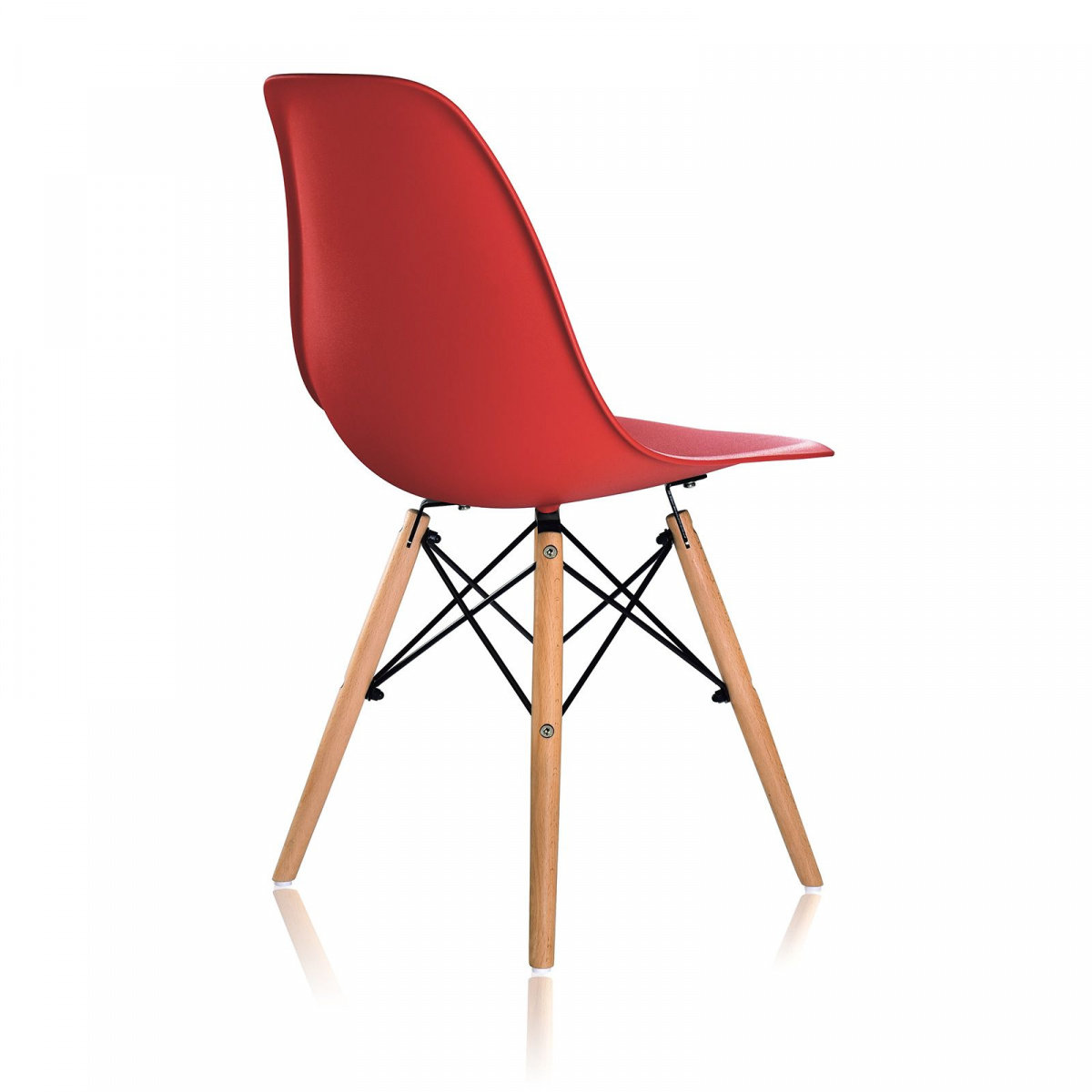 Стул Eames Style DSW (Эймс Стайл ДСВ)