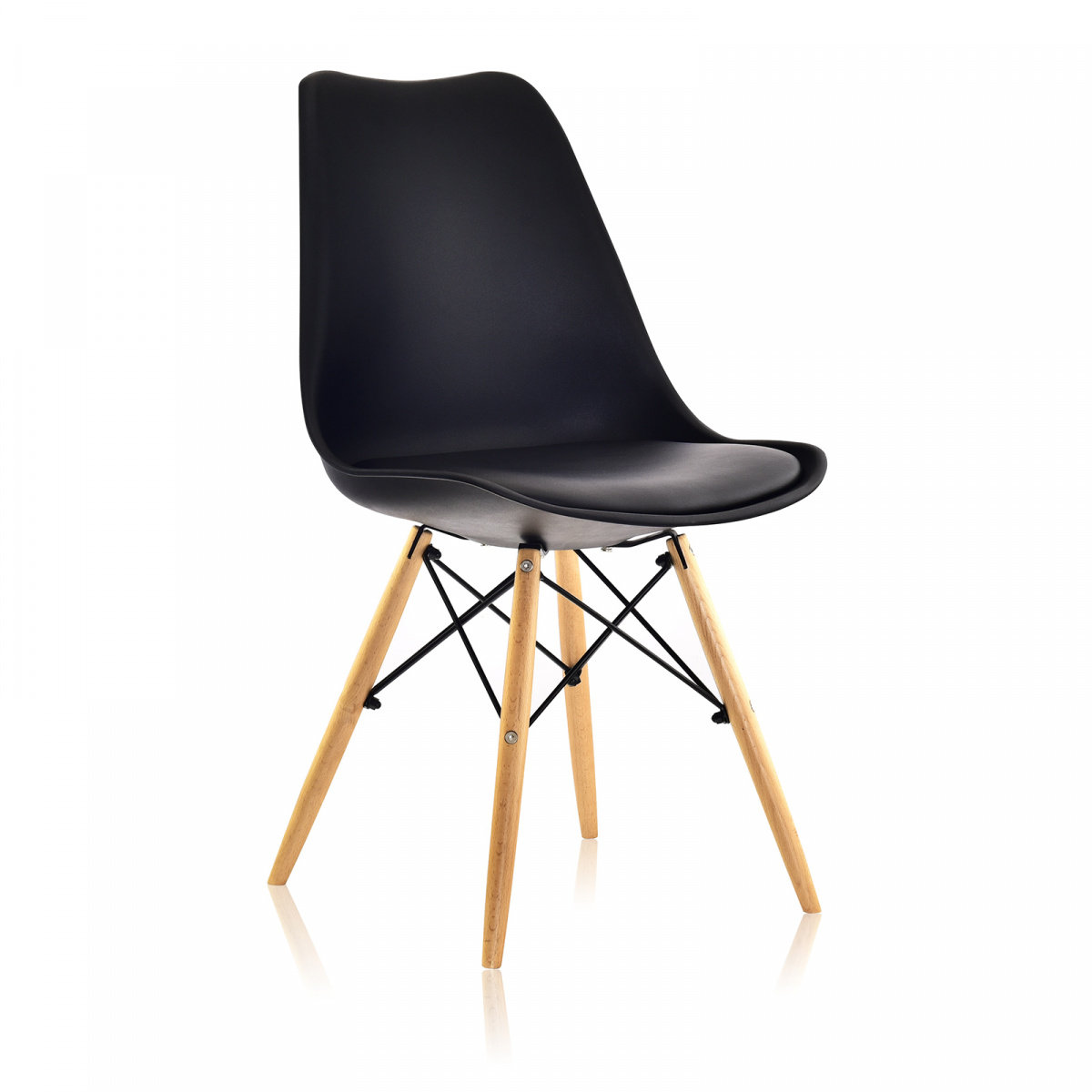 Стул Eames Style Soft (Эймс Стайл Софт)