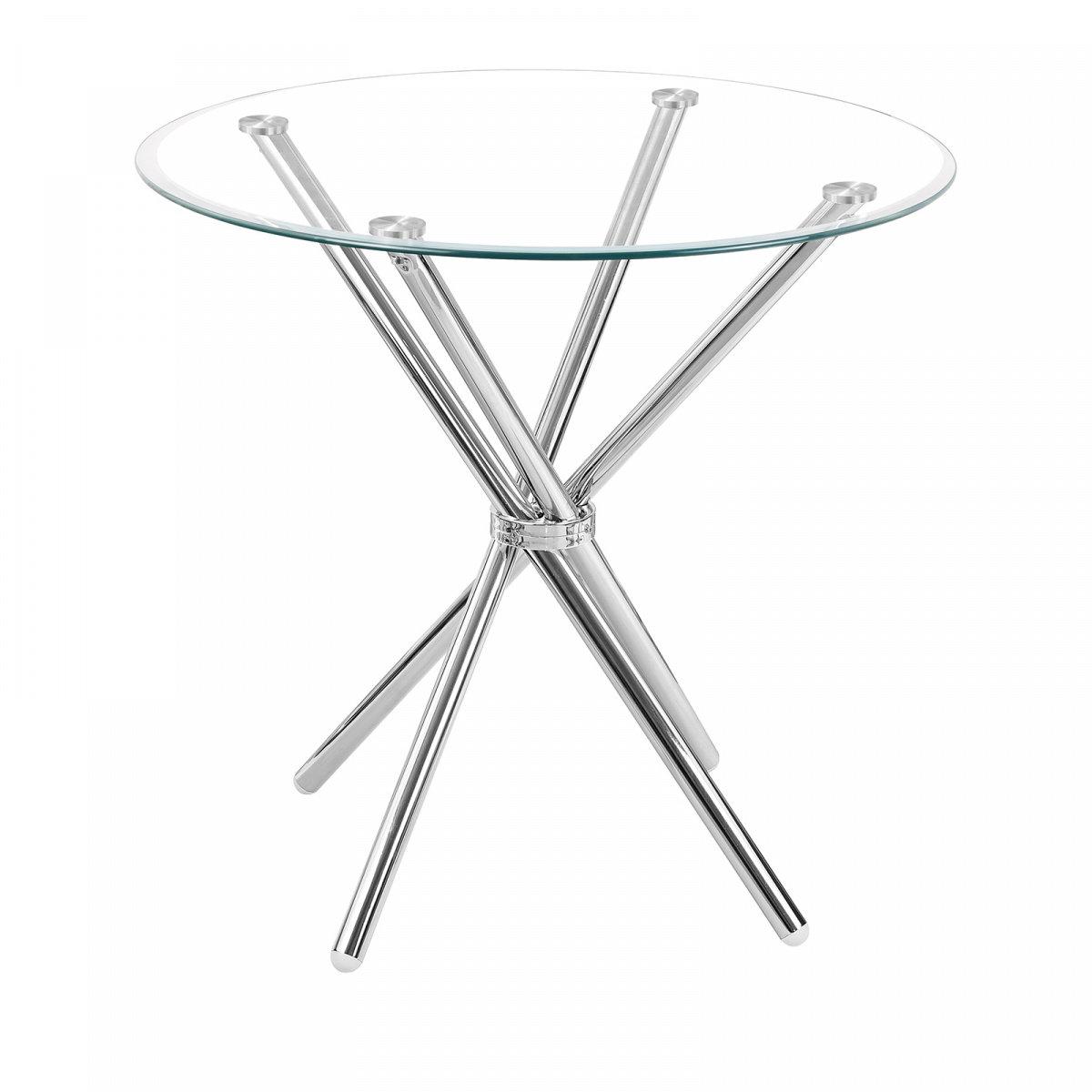 Стол Viron Glass 76 (Вирон Стеклянный)