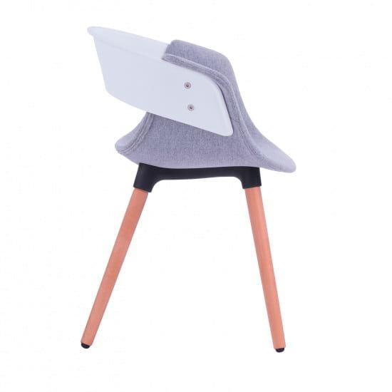 Стул-кресло Double Range (Дабл Рейндж)